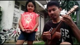 Guruku Tersayang - Melly Goeslaw (cover version by Sotja) - #SiSotja