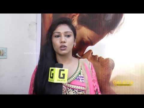 Ninnaye Rathi Endru Ninaikirenadi Team Speaks About the Movie
