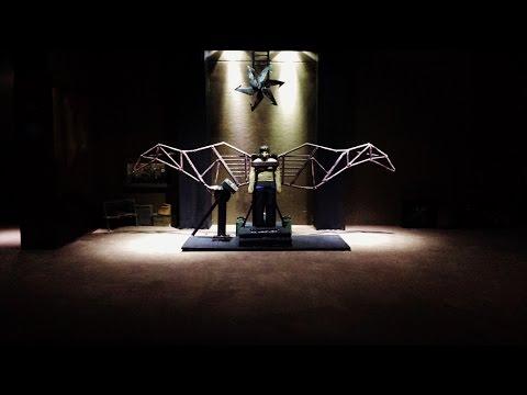 Angel Fall Trap (22nd Original Trap)