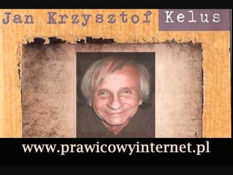 Piosenka patetyczna - Jan Krzysztof Kelus
