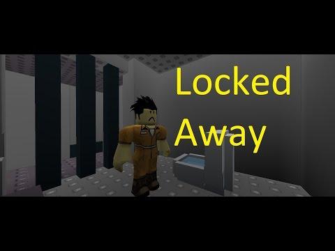 Rock City ft Adam Levine - Locked Away Roblox Music Video