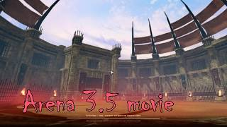 Арена PvP-movie - Фанатик/Daggerspell  [ArcheAge 3.5]