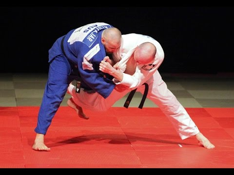 Judo Fight Techniques-Mixed Martial Arts