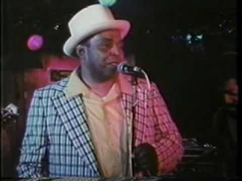 Billy Branch / Willie Dixon Little Red Rooster (1982)