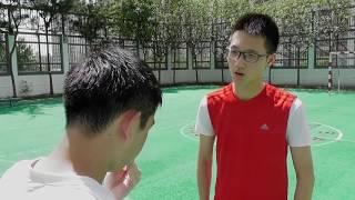 Publication Date: 2017-09-11   Video Title: 聖若瑟英文中學 B隊-- 捉球夢