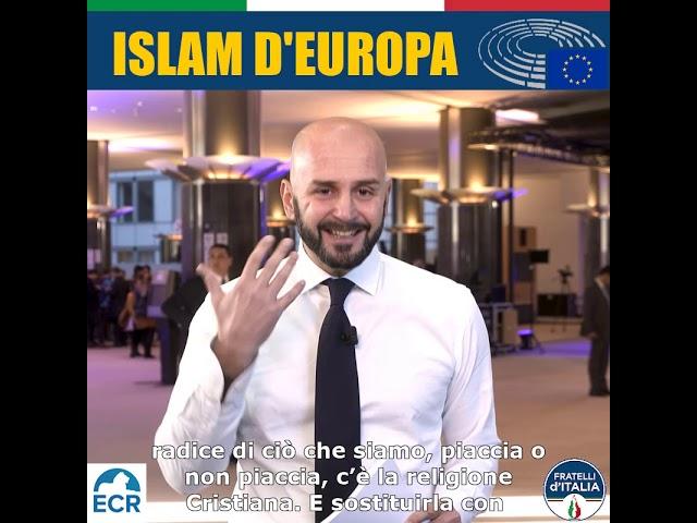 Islam d'Europa