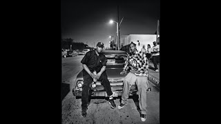 Old school rap/hiphop beat Dr.dre NateDogg SnoopDogg style