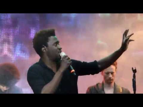Kwabs - Willing & Able - Bosco Fresh Fest - Moscow - 05.06.16