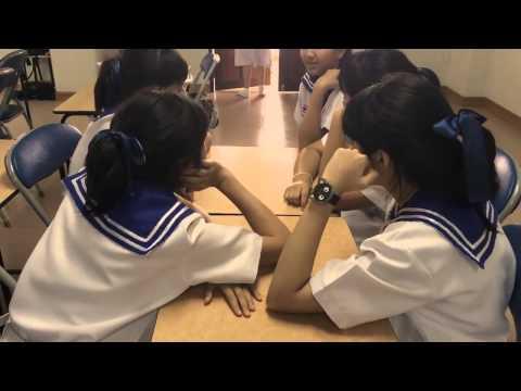 IT STARTS IN THE HEART | โรงเรียนเซนต์เมรี่ อุดรธานี