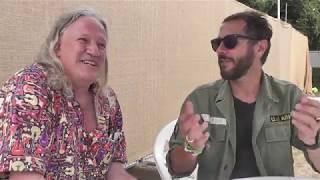 GRANT NICHOLAS FEEDER - #39Tallulah#39 - BST Hyde Park - Video Interview