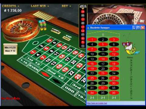 make money roulette system