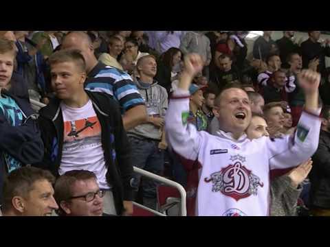 Latvijas Hokeja Izlase Ar 8-1 Sagrauj Austriju