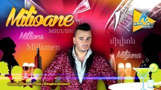 Liviu Guta - Milioane (Manele Noi )