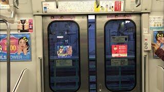 【ドア開閉】八高線・川越線 209系3000番台 ハエ64編成 thumbnail