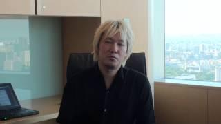 ハートをつなごう学校/津田大介 -YouTube.mov 松中権 検索動画 23