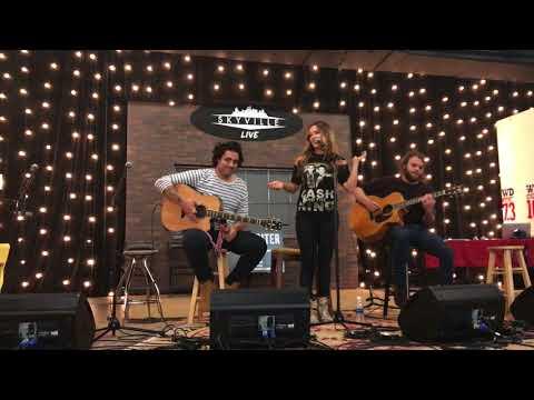 Nashville Music Row Live 2017 - Ashley Barron