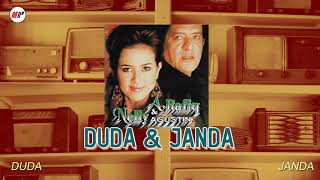 A. Rafiq & Nelly Agustin - Duda & Janda (Official Audio)