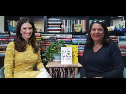 Bookreporter Talks To: Rebecca Serle