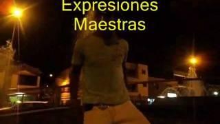 Lloro por tu Amor - Pinkincito ft ZcanRick - Expresiones maestras (video clip) 2012