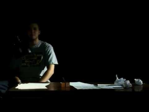 Ryes - Začal sem psát