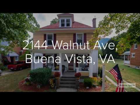2144 Walnut Avenue - Jeff Black Real Estate Team