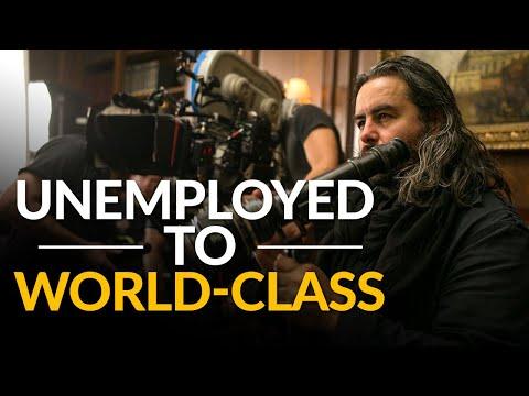 UNEMPLOYED To WORLD-CLASS Cinematographer: Hoyte van Hoytema