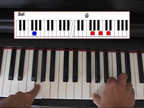 let it be pdf piano