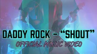 DADDY ROCK -