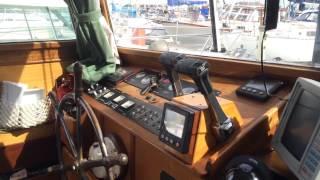 Motor Cruiser 30 Wooden - Boatshed.com - Boat Ref#175067