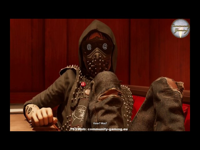 Let's Play Watch-Dogs 2 | Das FBI im Nacken | Folge #024