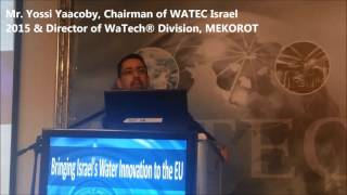 Meet our speakers – ISERD's Event: Israel
