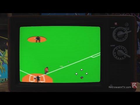 Baseball Stars (NES, 1989) - Video Game Years History