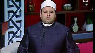المسلمون يتسائلون وحلقة خاصة عن بر الوالدين