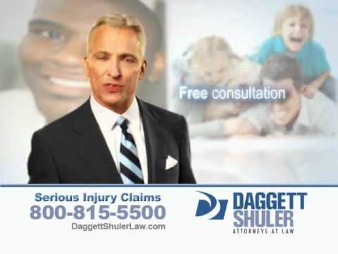 North Carolina Personal Injury Attorney Daggett Shuler