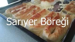 Sarıyer Böreği Tarifi/Pratik Tarifler