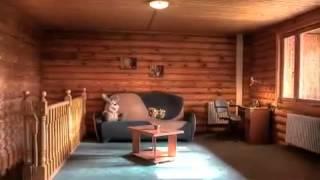 видео Аренда коттеджей в Подмосковье на выходные