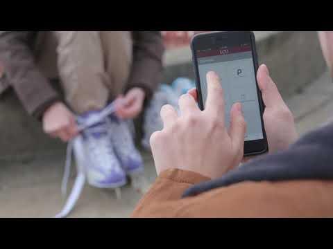 LCU Mobile Banking App