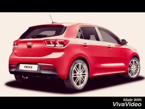 Kia Rio Pakistan Youtube