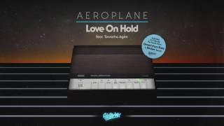 Скачать Aeroplane Love On Hold Dimitri From Paris DJ Friendly Re Touch