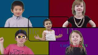 The Finger Family Song Plus More Nursery Rhymes