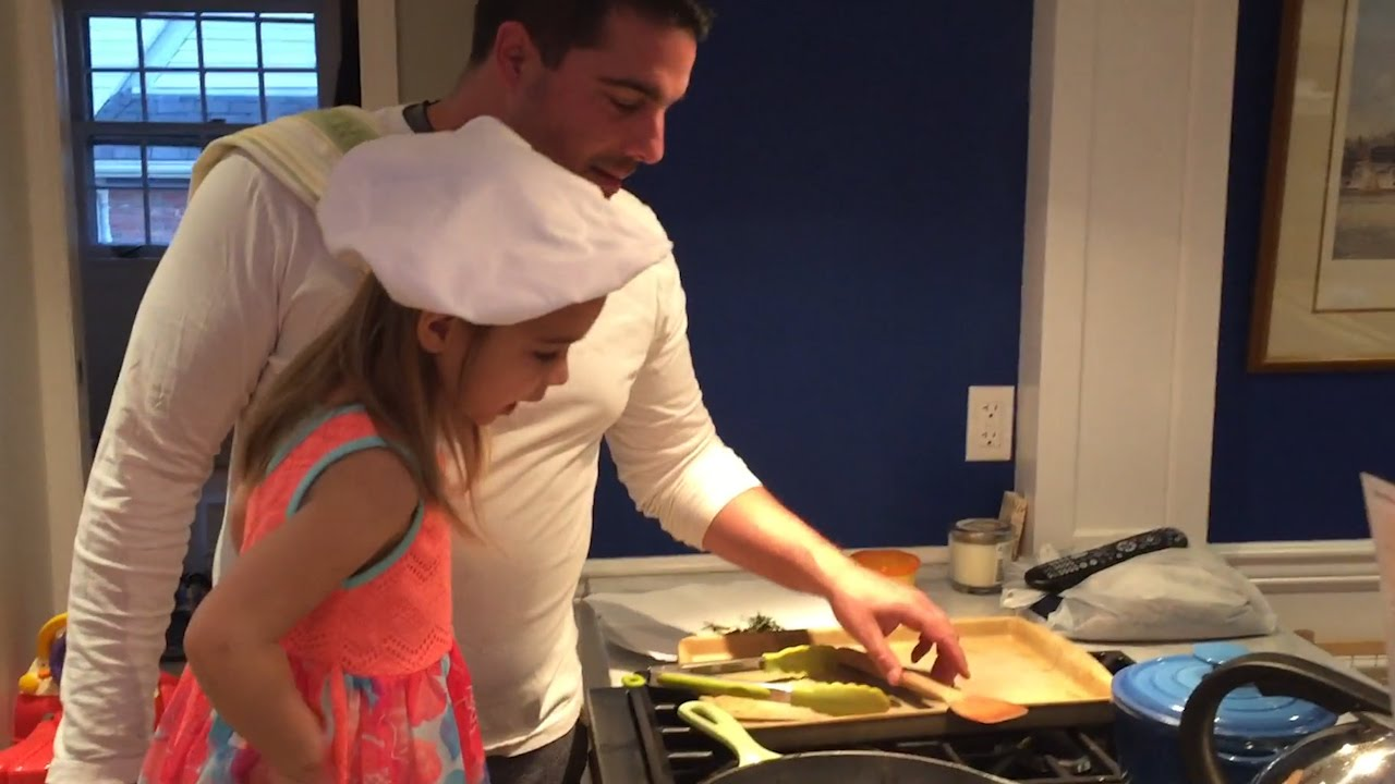 Blue apron video