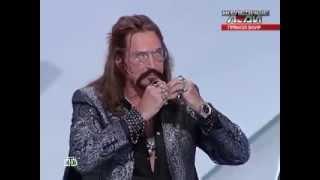 Джигурда о скрытых геях!! (билан, басков, киркоров и др!)