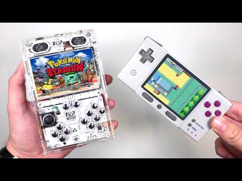 Top 10 Best Retro Handhelds Of 2019