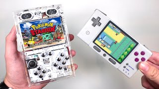 Top 10 Best Retro Handhelds Of 2019