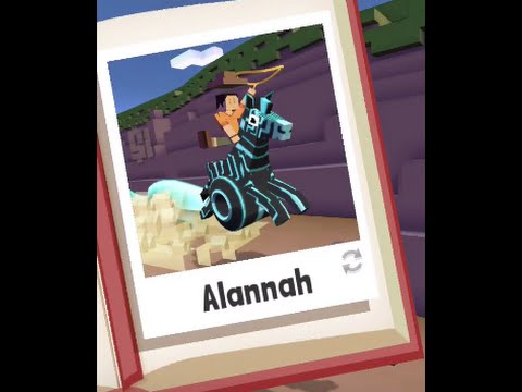 Rodeo Stampede How To Get Elektro Zebra Youtube
