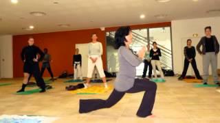 Yoga - Sport à l'UTLN