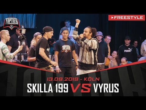 SKILLA 199 vs.