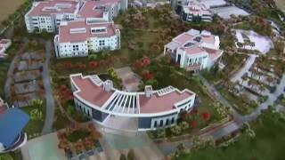 India's Biggest Science & Research Institute, IISER Pune, MH