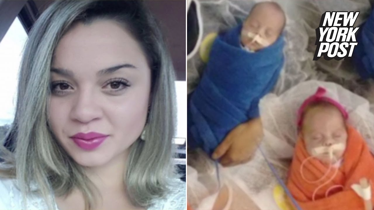 pregnant brain dead mother Watch video a brain-dead and pregnant nebraska mother was kept on life support for nearly two months so her baby could survive and be.