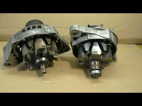 видео: Как удалить выработку на кольцах ротора генератора. Полезный совет от автоэлектрика.